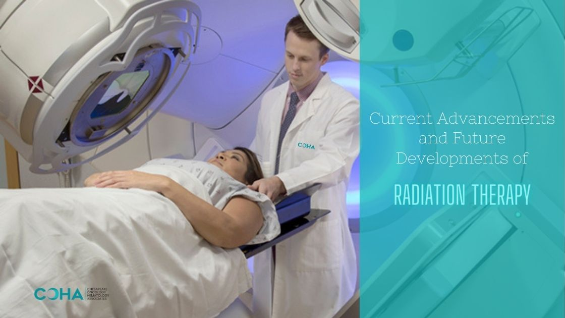 Cancer Treatment: Current Advancements and Future Developments of Radiation Therapy
