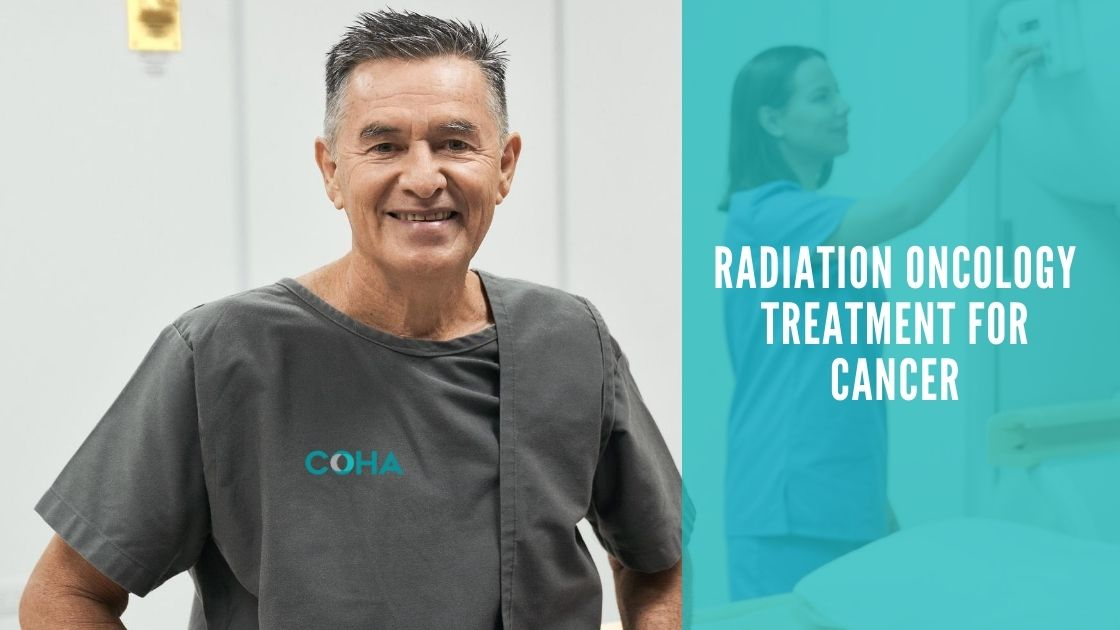 Radiation Oncology Treatment for Cancer- COHA, Maryland