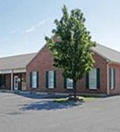Eastern shore office